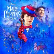 Mary Poppins se vrací